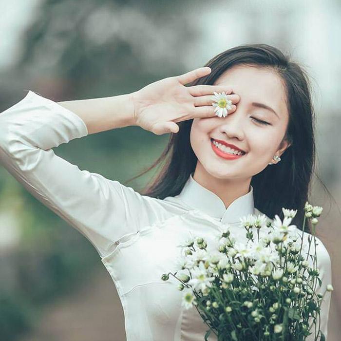 Hình ảnh hoa đẹp chụp kỷ yếu 1