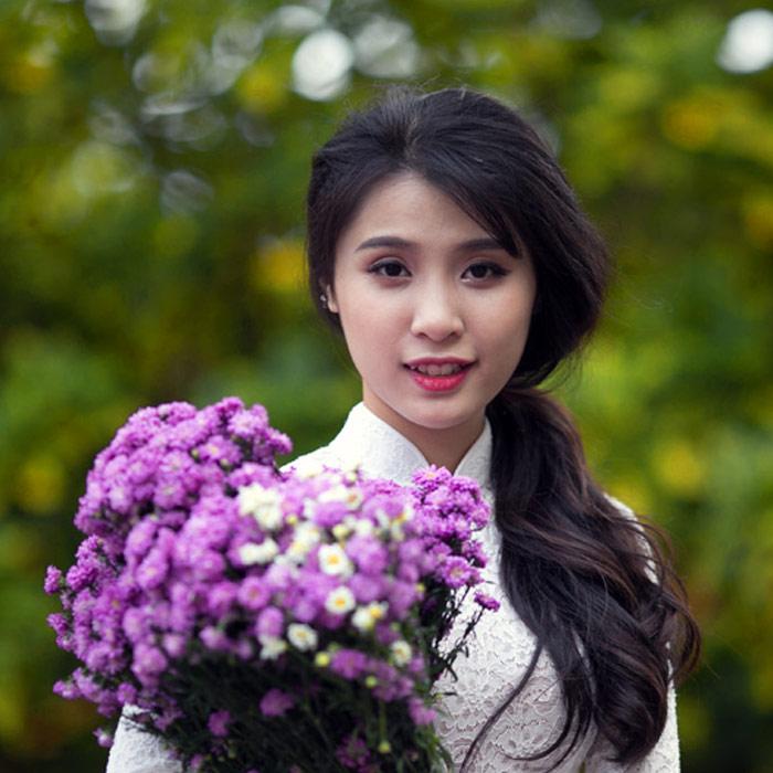 Hình ảnh hoa đẹp chụp kỷ yếu 2