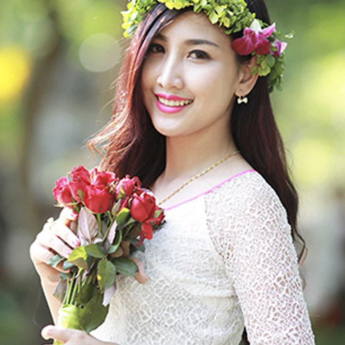 Hình ảnh hoa đẹp chụp kỷ yếu 3