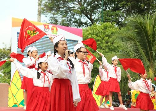 Tìm hiểu về Đội Thiếu niên Tiền phong Hồ Chí Minh