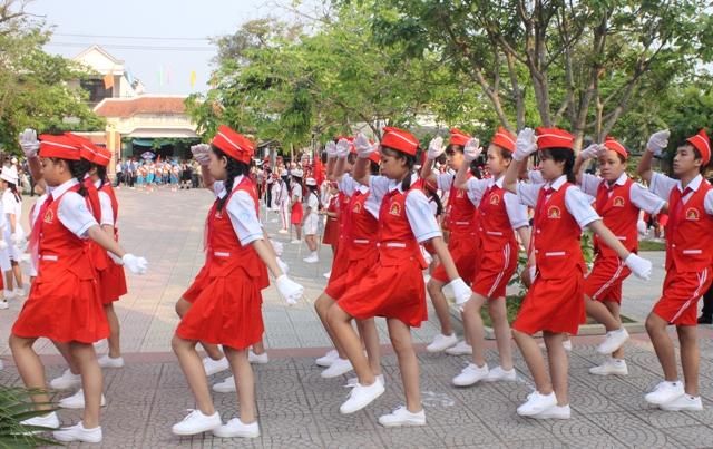 Lịch sử Đội Thiếu niên Tiền phong Hồ Chí Minh