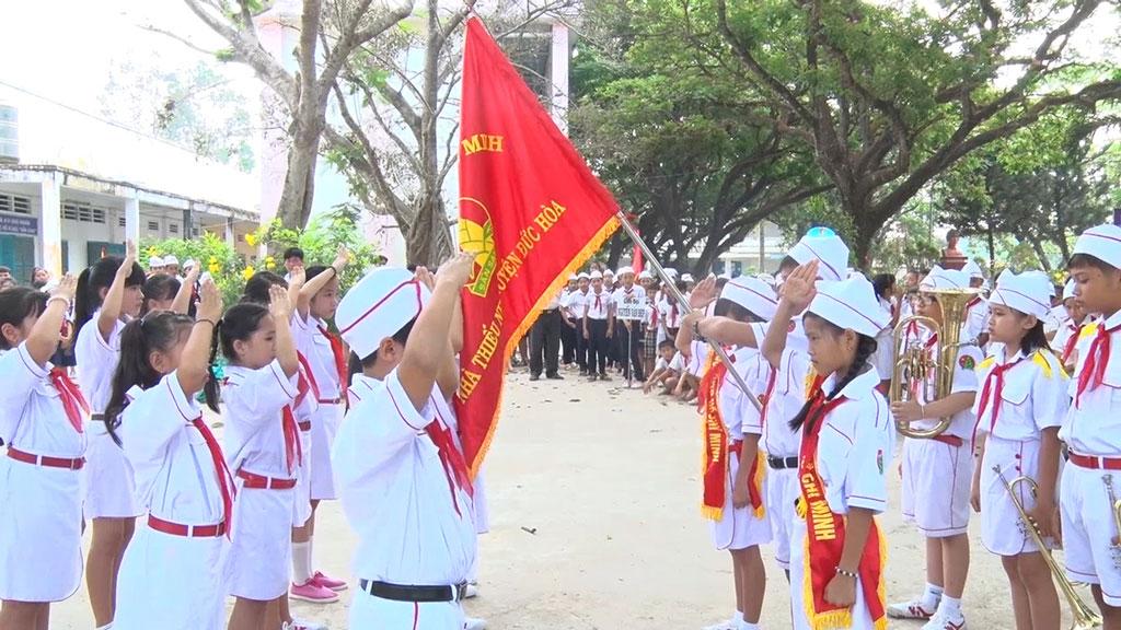 Vai trò của Đội Thiếu niên Tiền phong Hồ Chí Minh