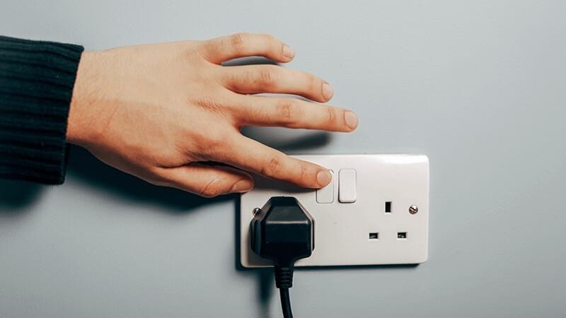 Cách tính số điện tiêu thụ