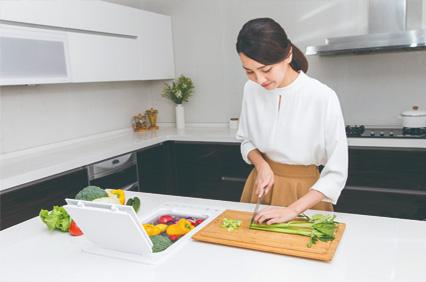 Máy rửa rau quả có tốt không?