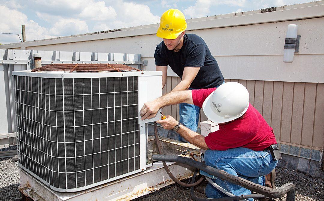 Các nhận biết và cách kiểm tra máy lạnh hết gas