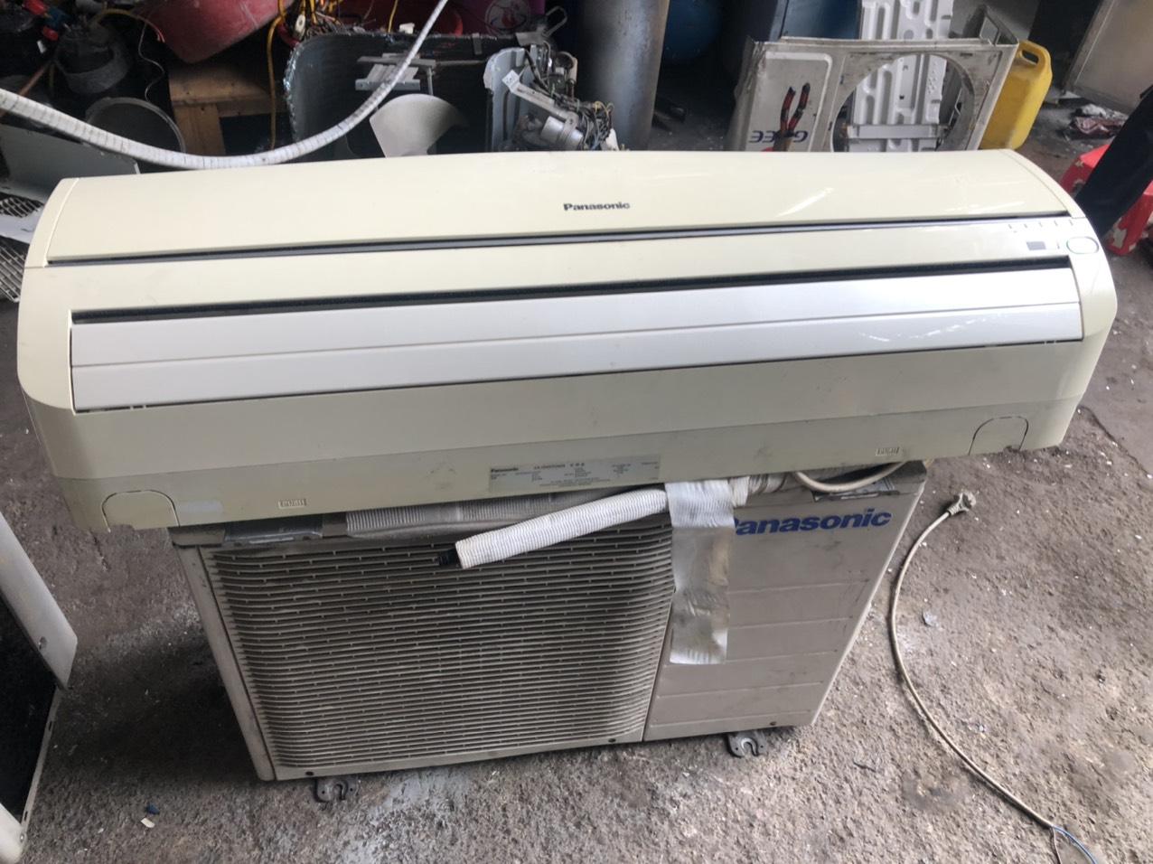 Có nên mua máy lạnh, điệu hòa cũ không?