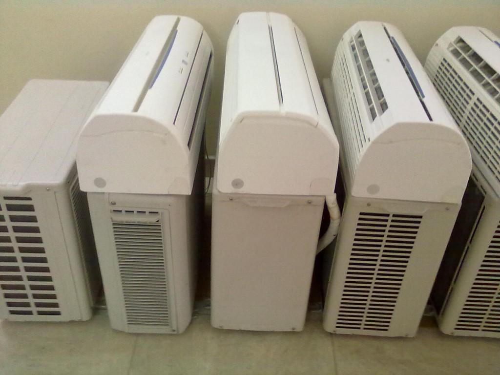 Máy lạnh cũ có tốt không?