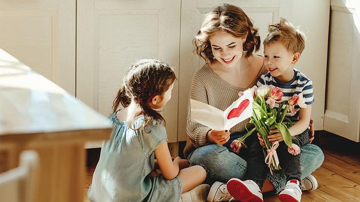 Những câu nói, danh ngôn về mẹ trong tiếng Anh hay nhất