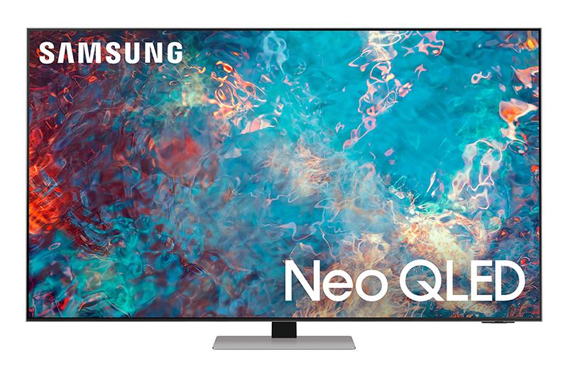 Smart Tivi Neo QLED Samsung 4K 55 inch QA55QN85A (New 2021)