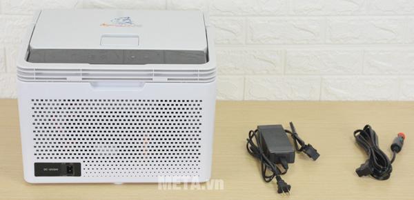 Tủ lạnh mini 12V ô tô Alpicool C10 - 10 lít