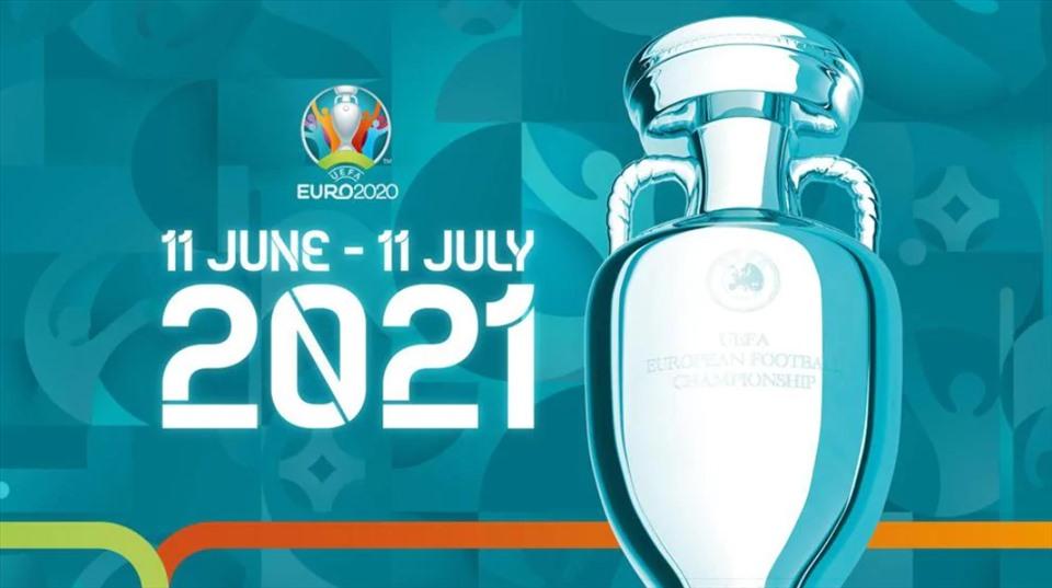 Thể thức thi đấu vòng chung kết EURO 2021