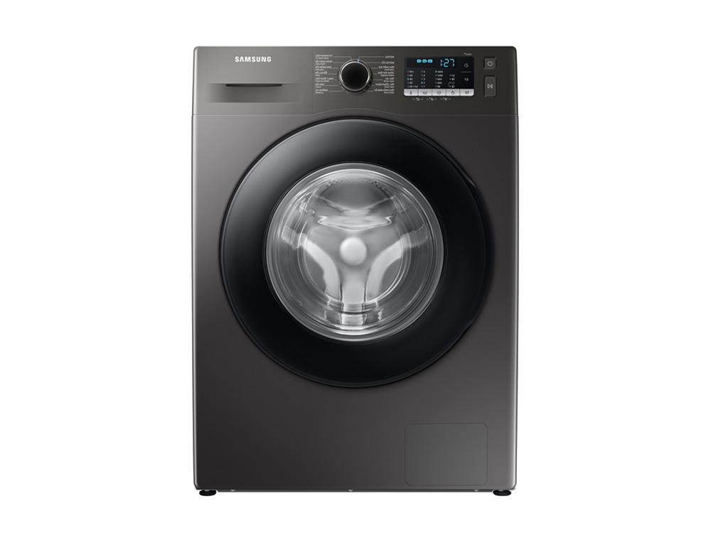 Máy giặt lồng ngang Samsung Inverter 9,5kg WW95TA046AX/SV (new 2021)