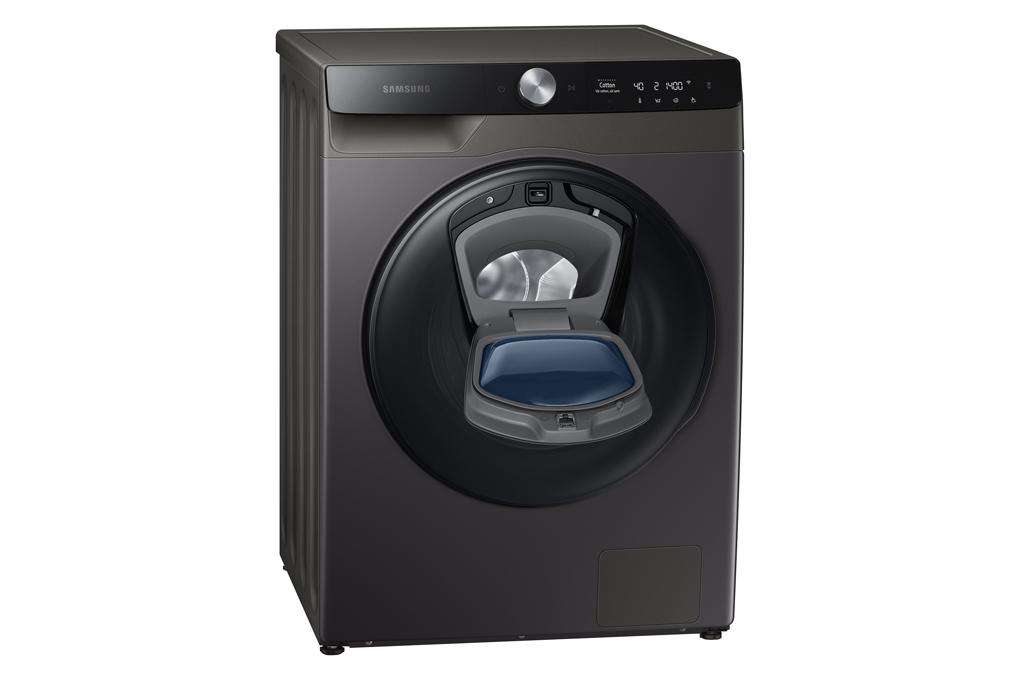 Máy giặt sấy lồng ngang Samsung Addwash Inverter 9,5kg WD95T754DBX/SV (new 2021)