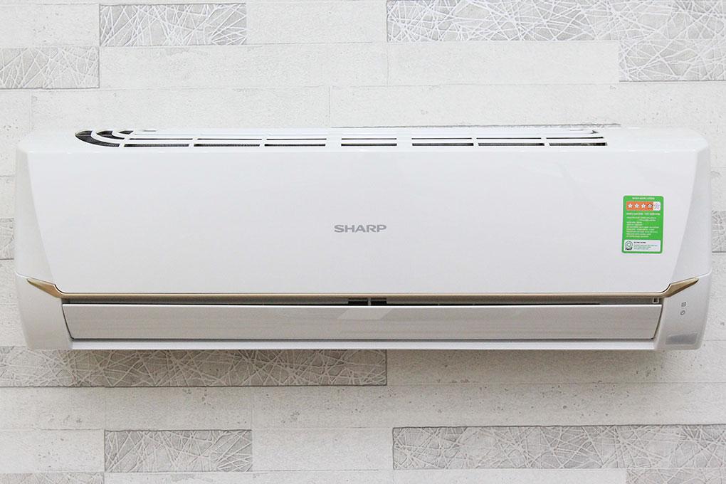 Giá máy lạnh Sharp bao nhiêu?