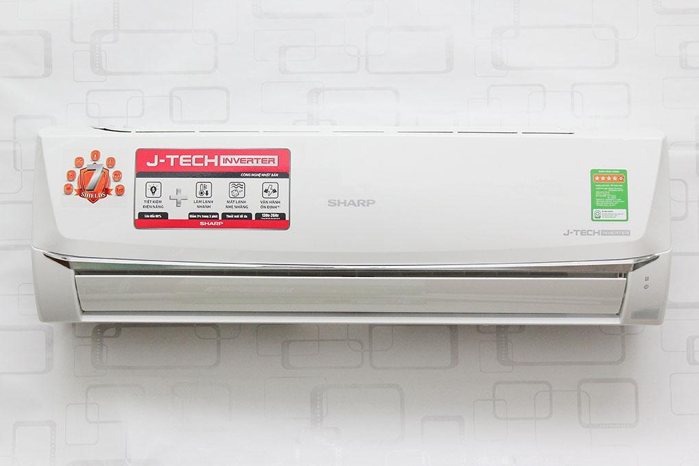 Đánh giá máy lạnh Sharp có tốt không? Có nên mua không?