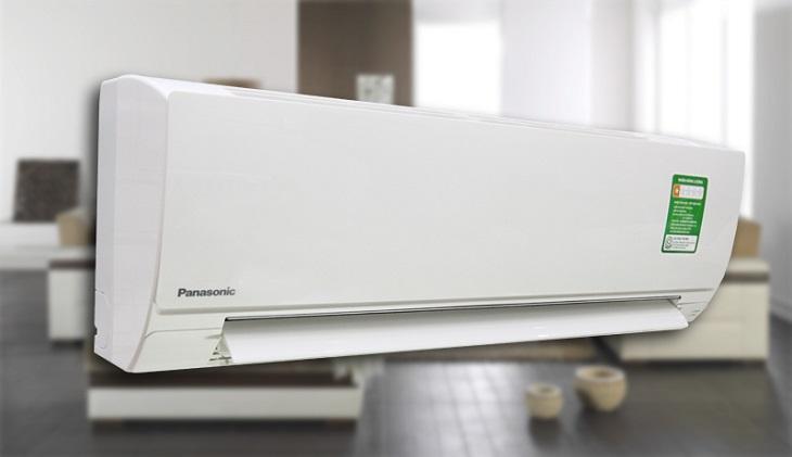 Máy lạnh Panasonic của nước nào?