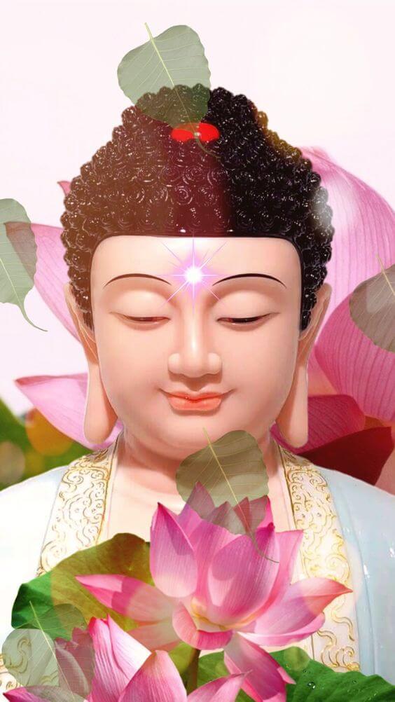 Hình nền Phật giáo cho điện thoại