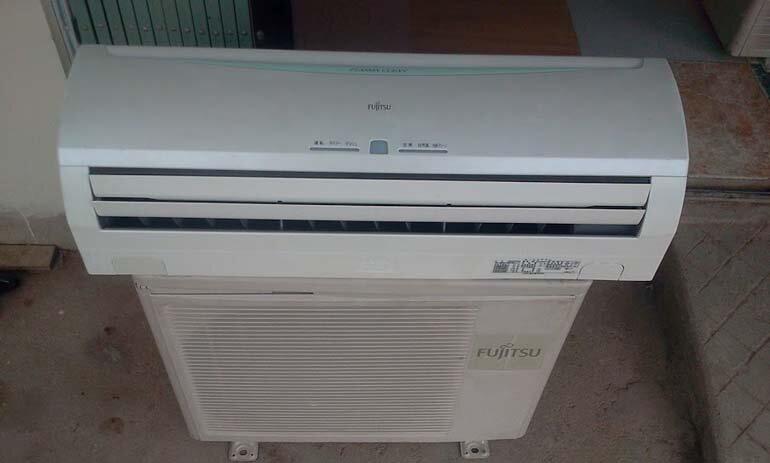 Có nên mua điều hòa di động, máy lạnh di động nội địa Nhật, Nhật bãi không?
