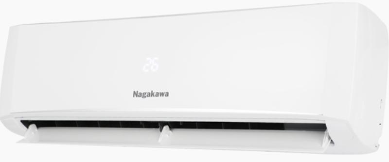 Điều hòa 1 chiều Nagakawa 12000 BTU NS-C12R2H06