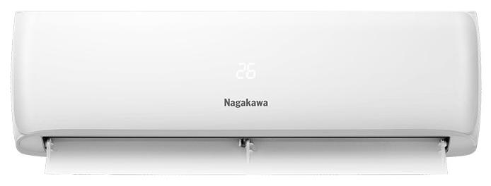 Điều hòa Nagakawa 1 chiều 12000BTU/H Inverter NIS-C12R2H08