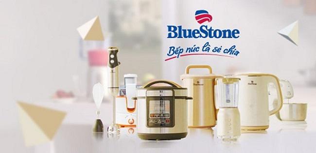 Bluestone là thương hiệu của nước nào?