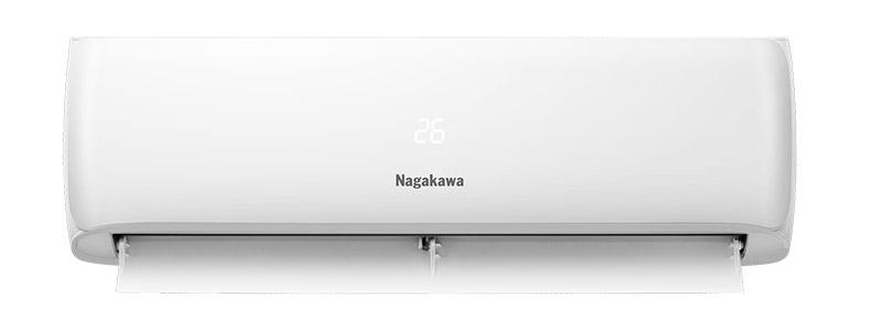 Điều hòa Nagakawa 1 chiều 9000BTU/H Inverter NIS-C09R2H08