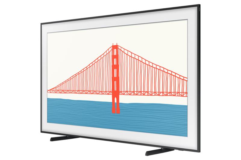 Đánh giá tivi khung tranh Samsung The Frame có tốt không?
