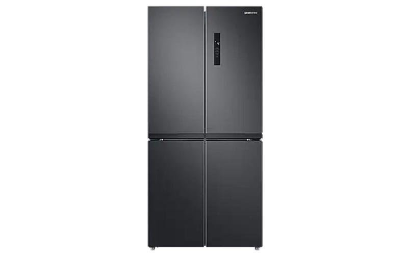 Tủ lạnh Samsung Inverter 488 lít 4 cửa RF48A4000B4/SV (New 2021)