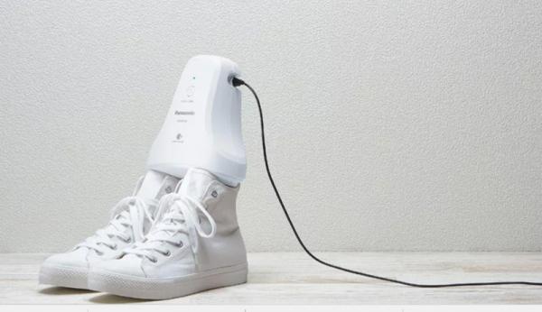 Tìm hiểu máy khử mùi giày tốt nhất