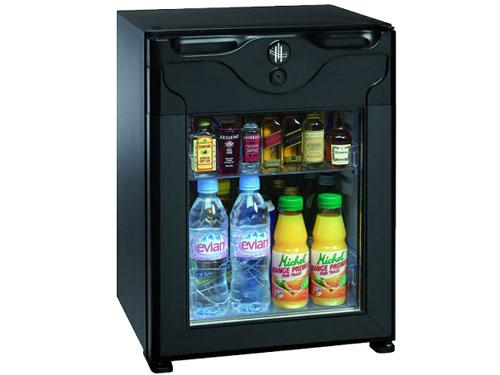 Minibar Primo 30 lít cửa kính viền nhựa XC30A
