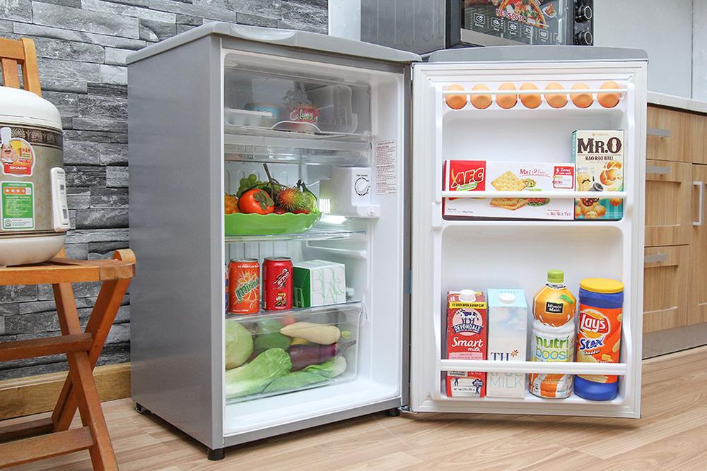 Có nên mua tủ lạnh mini không?