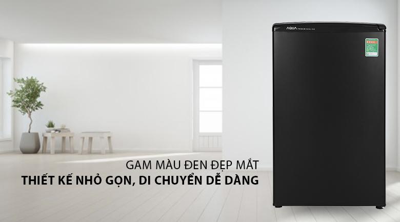 Giá tủ lạnh mini Aqua bao nhiêu?