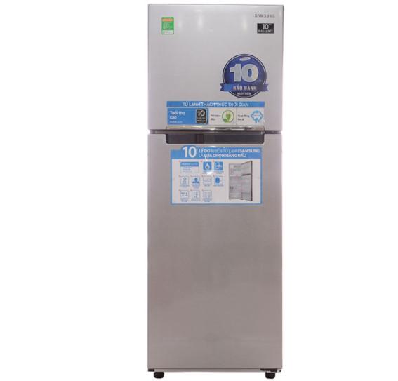 Tủ lạnh Inverter Samsung RT22FARBDSA/SV