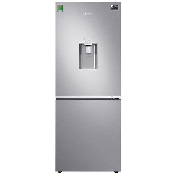 Tủ lạnh Samsung hai cửa ngăn đông dưới 276 lít RB27N4170S8/SV