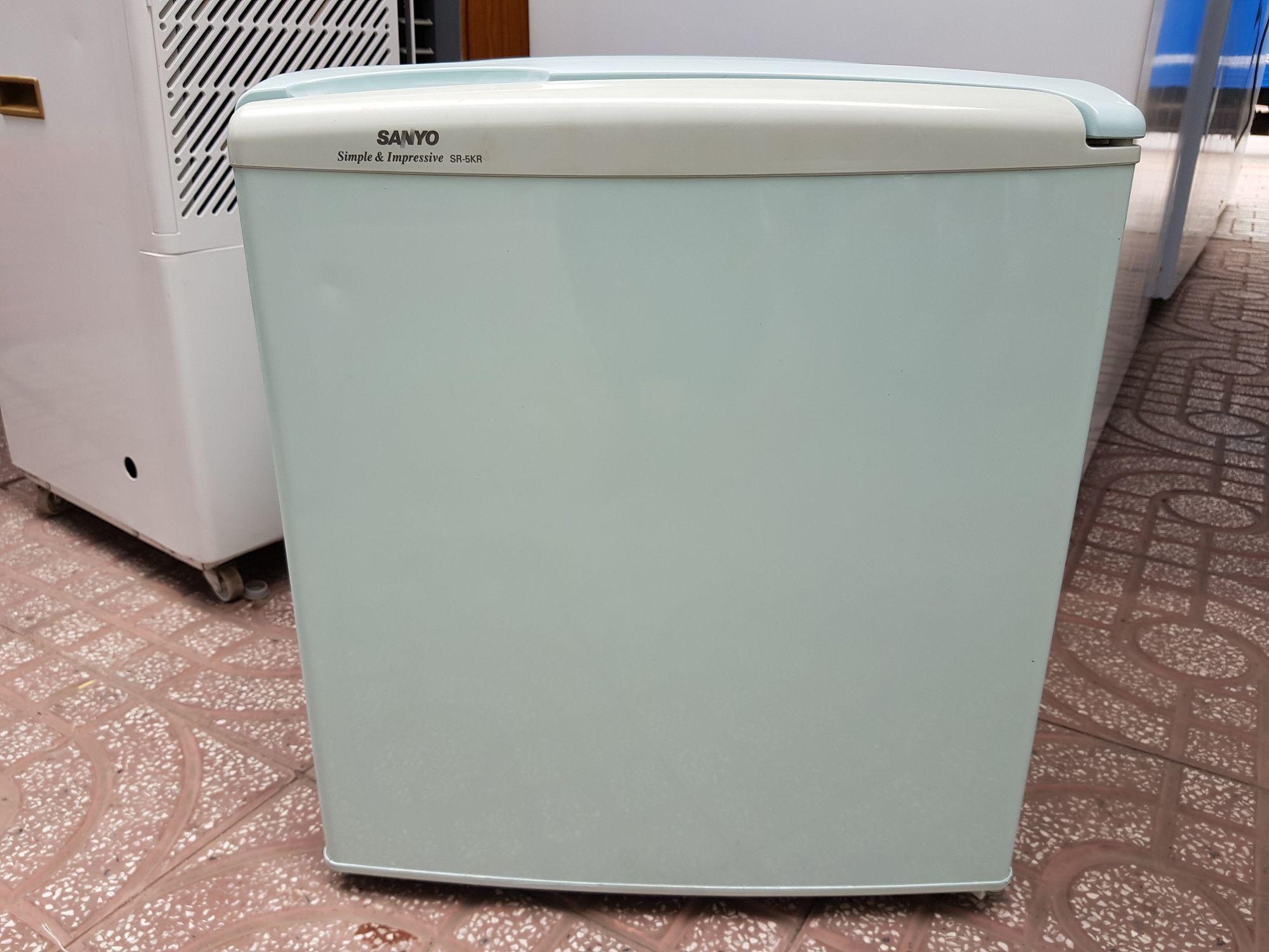 Kinh nghiệm mua tủ lạnh mini cũ