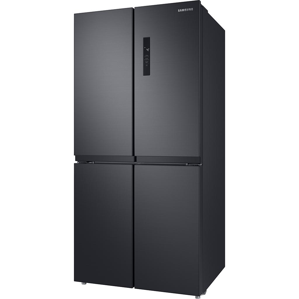 Kích thước tủ lạnh 4 cánh Samsung bao nhiêu?