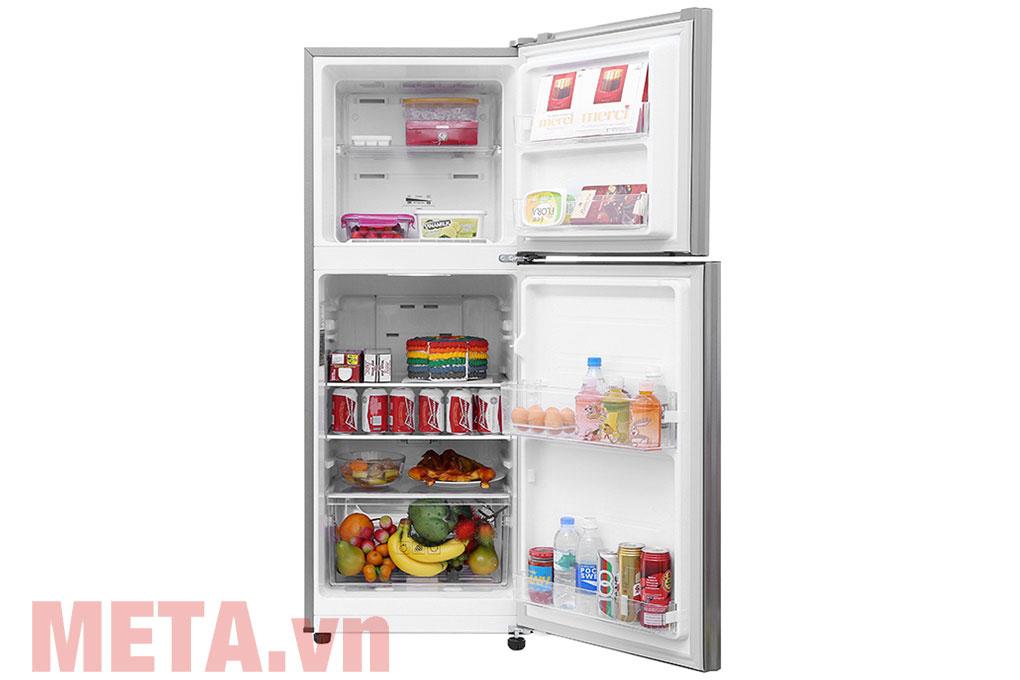 Tủ lạnh Samsung RT19M300BGS/SV - 208 lít