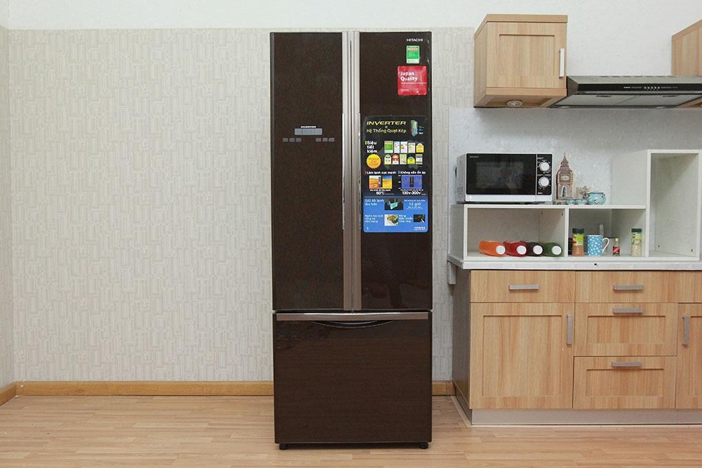 Tủ lạnh Hitachi 3 cánh