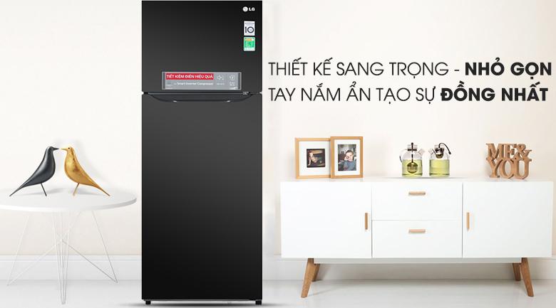 Tủ lạnh LG 2 cánh có tốt không?