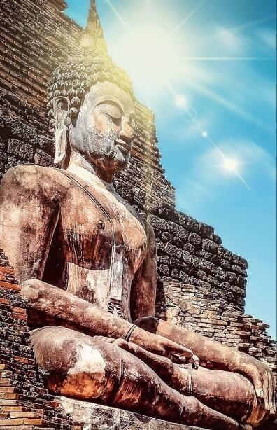 Hình nền tượng Phật đẹp
