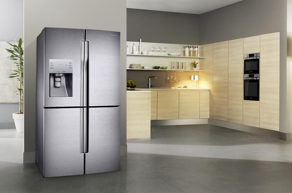 Tủ lạnh Samsung giá bao nhiêu?