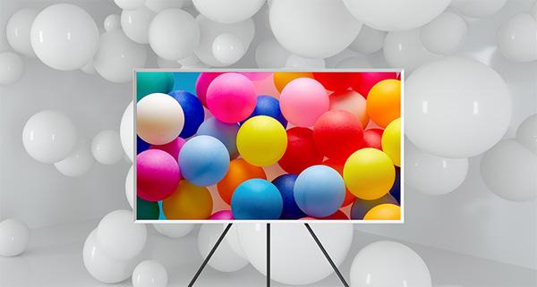 Đánh giá tivi khung tranh Samsung The Frame