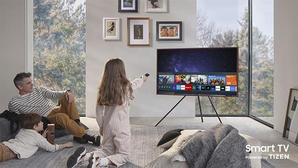 Đánh giá tivi Samsung The Frame có tốt không?