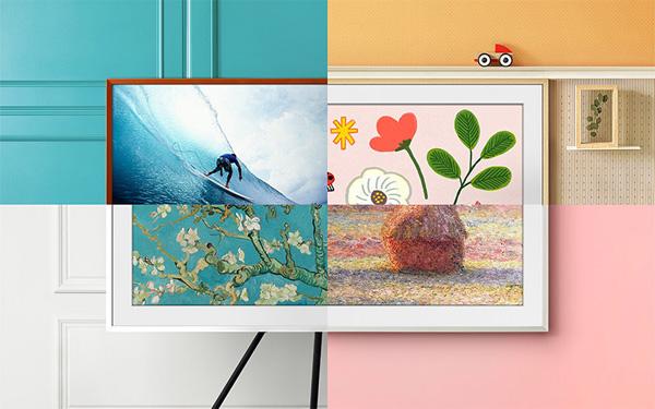 Tivi khung tranh Samsung có tốt không?