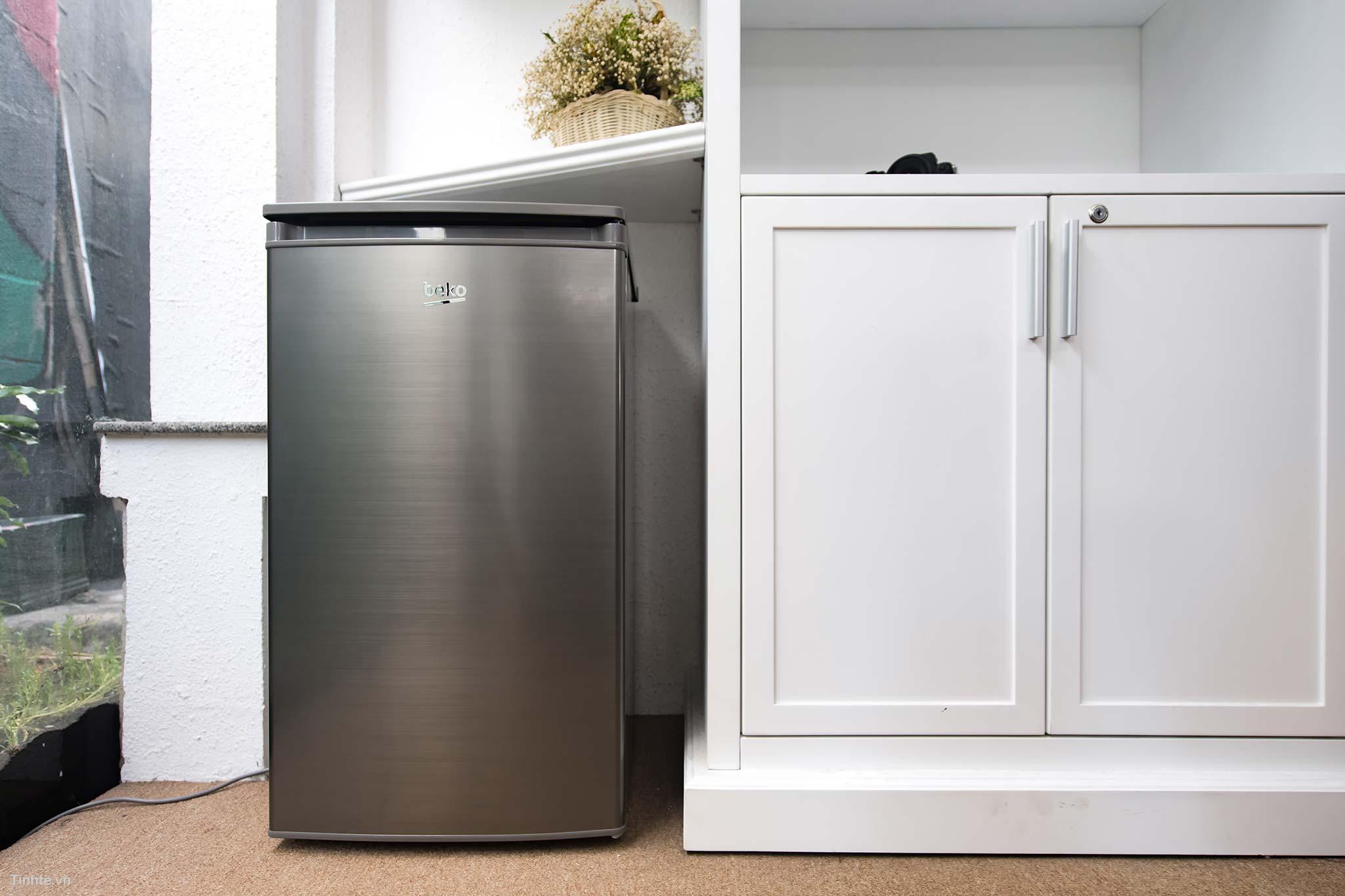 Tủ lạnh mini Beko