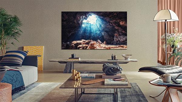 Tivi Samsung Neo QLED là gì?