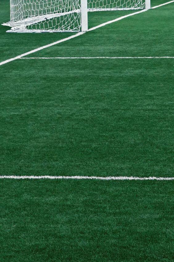Hình nền sân cỏ cho điện thoại
