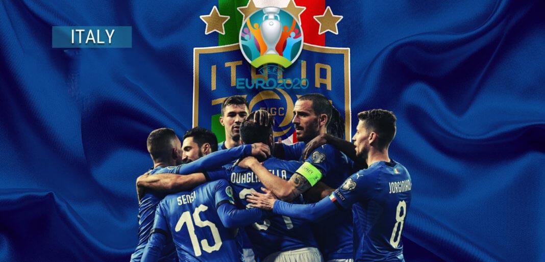 Tìm hiểu lịch thi đấu và đội hình đội tuyển Ý tại EURO 2021