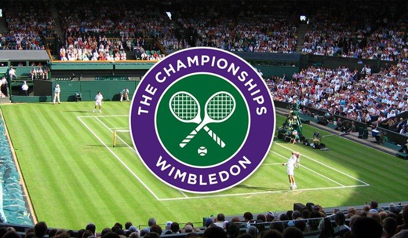 Thể thức thi đấu Wimbledon 2021