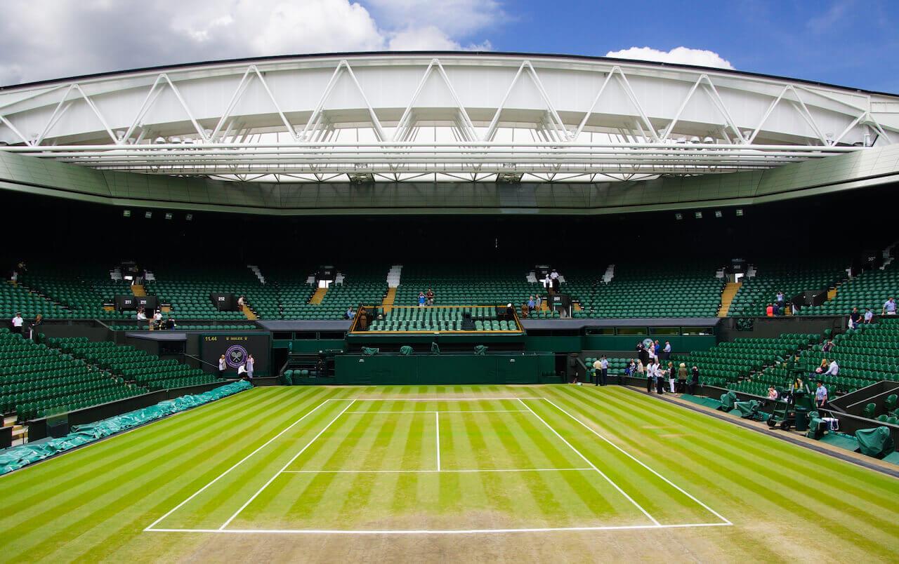 Wimbledon 2021 diễn ra khi nào? Được tổ chức ở đâu?